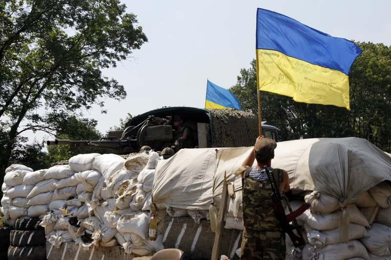 У Лондоні зберуть гроші для українських військових