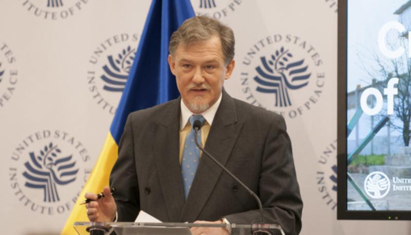 США підтримують стриману й відповідальну позицію України на тлі ескалації Росії