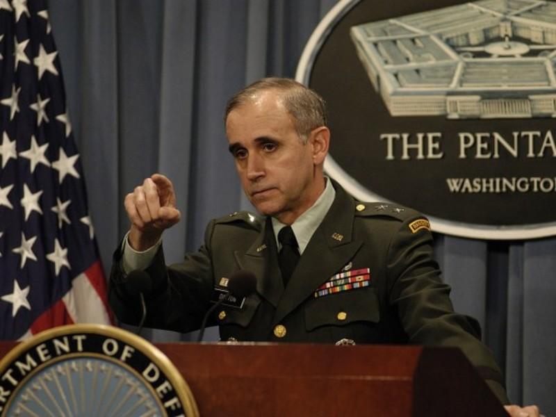 Комітет Сенату США рекомендував кандидатуру генерал-лейтенанта у відставці на посаду посла в Україні