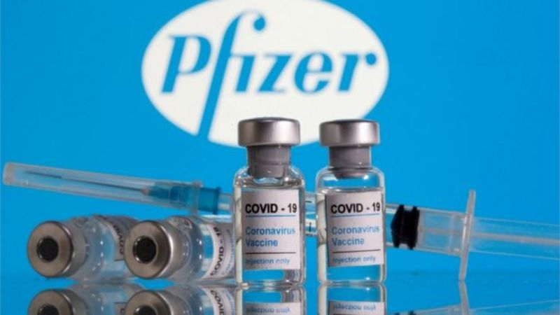Україна домовилася з Pfizer про додаткові 10 млн доз цього року