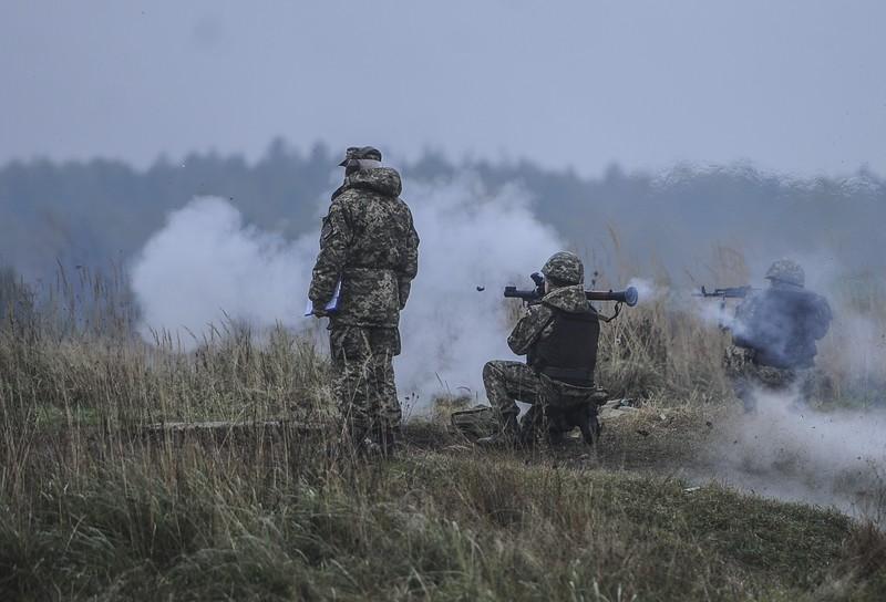 Вищий суд відкрив справу про факт агресії РФ в Україні