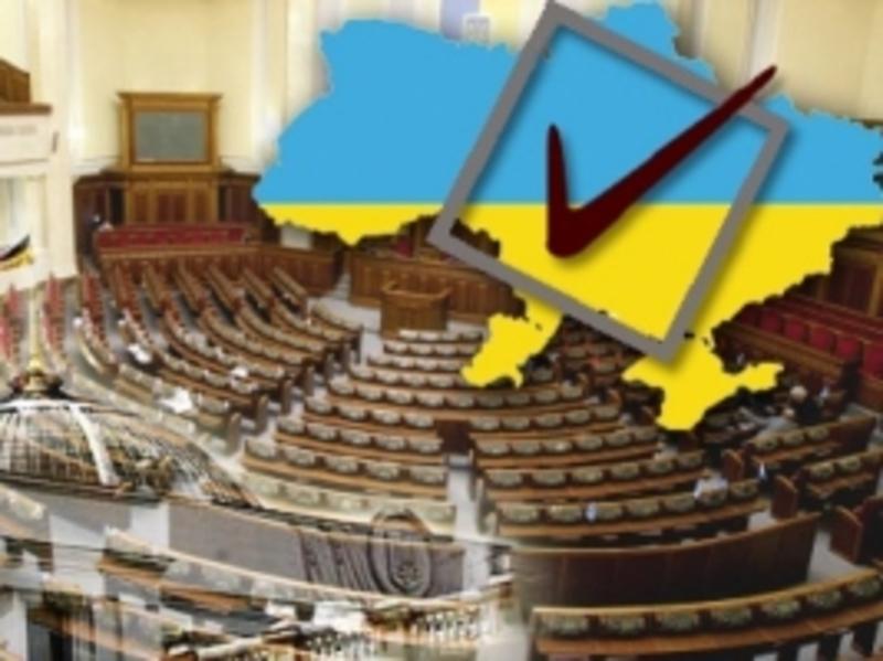 За даними 197 з 198 округів явка виборців становила 52,44%, - ЦВК