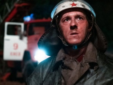 """""""Чорнобиль"""" визнали найкращим мінісеріалом року за версією BAFTA"""