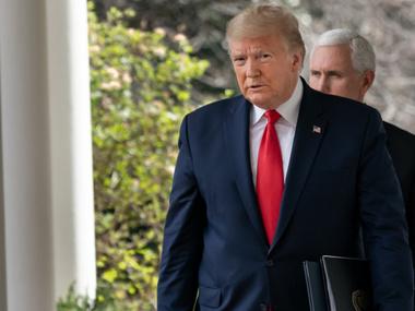 Трамп втратив $300 мільйонів за рік – Bloomberg