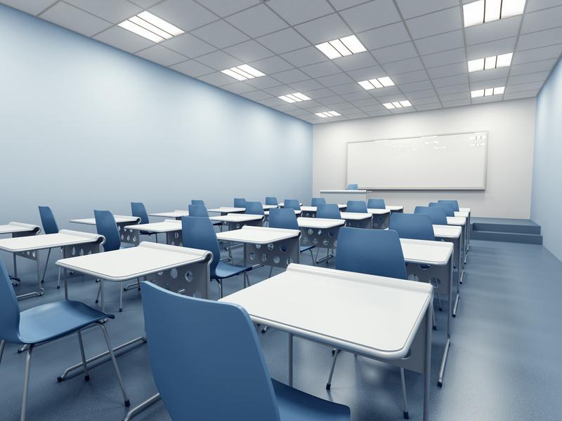 Школи одного з округів Чикаго переходять на новітнє освітлення