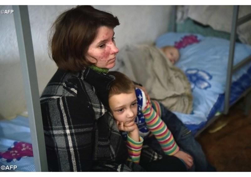 Папа створив спеціальний комітет для підтримки постраждалих на Донбасі