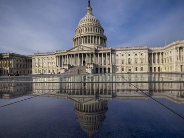 Комітети сенату США оприлюднили звіт про роботу сина Байдена в Україні