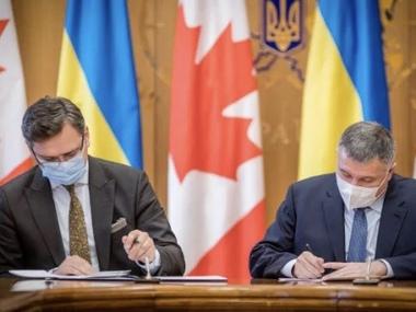 Україна і Канада створили робочу групу, яка працюватиме над спрощенням візового режиму