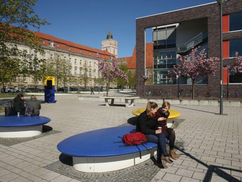 Вища освіта в Німеччині стало безкоштовною. Для іноземних студентів теж