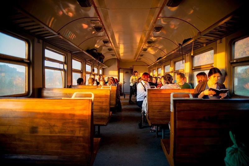 Львівський фотограф переміг у міжнародному фотопроєкті