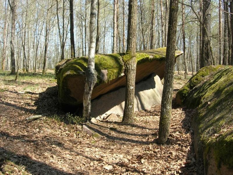 Українське кам'яне село вважають одним з незрозумілих чудес світу