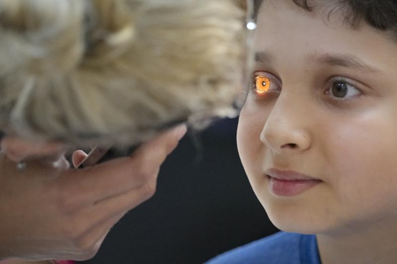 ООН ухвалила першу резолюцію про зір
