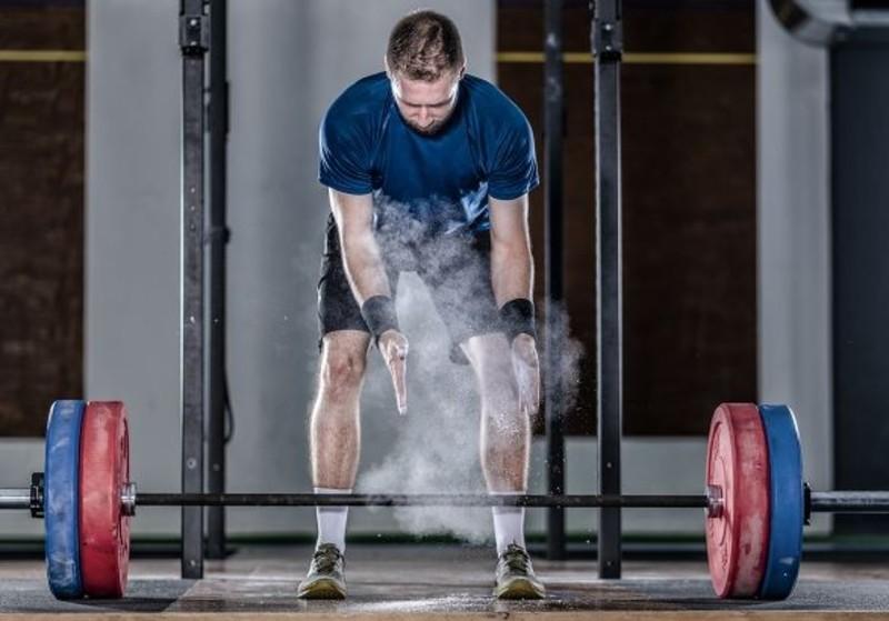 Українець має намір побити світовий рекорд Гіннеса у становій тязі