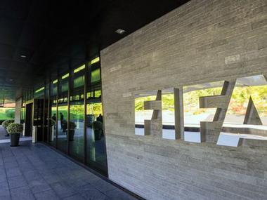 Афганістан: FIFA розповіла про евакуацію спортсменів