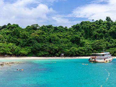 У Таїланді американцю загрожує ув'язнення за негативні відгуки про готель