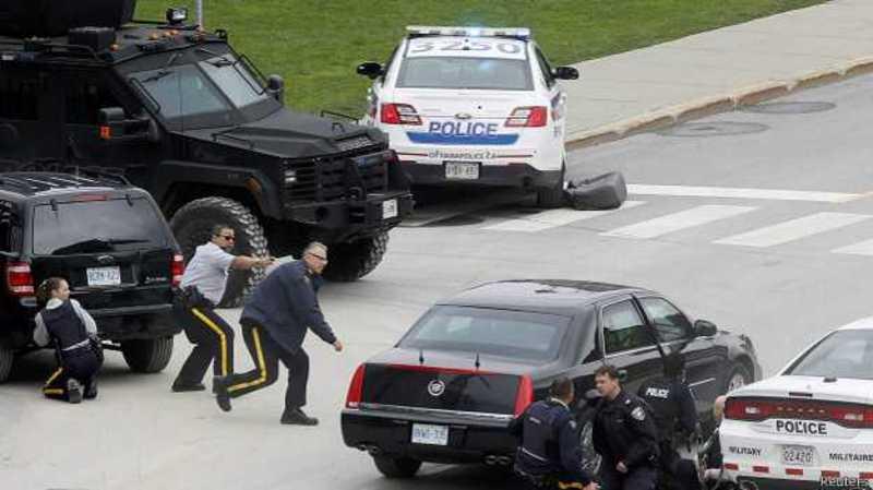 Чиказька поліція посилила заходи безпеки для консульства Канади