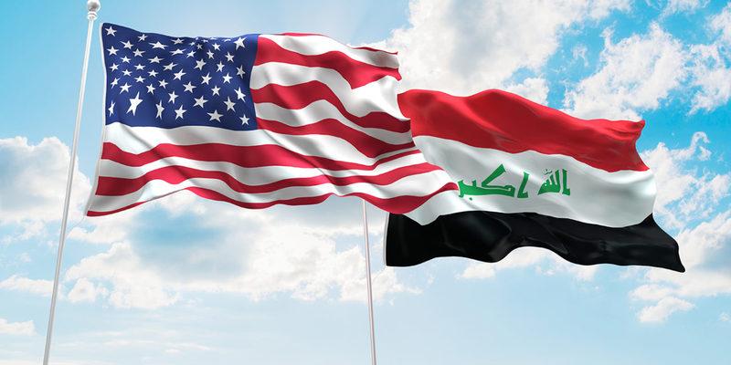 США ведуть переговори з Іраком щодо виведення американських військ з країни