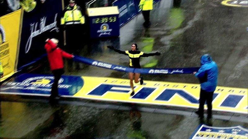 Бостонський марафон скасували вперше за 124 роки