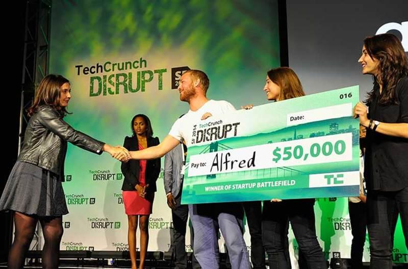 У Сан-Франциско шукають український стартап для участі в TechCrunch Disrupt
