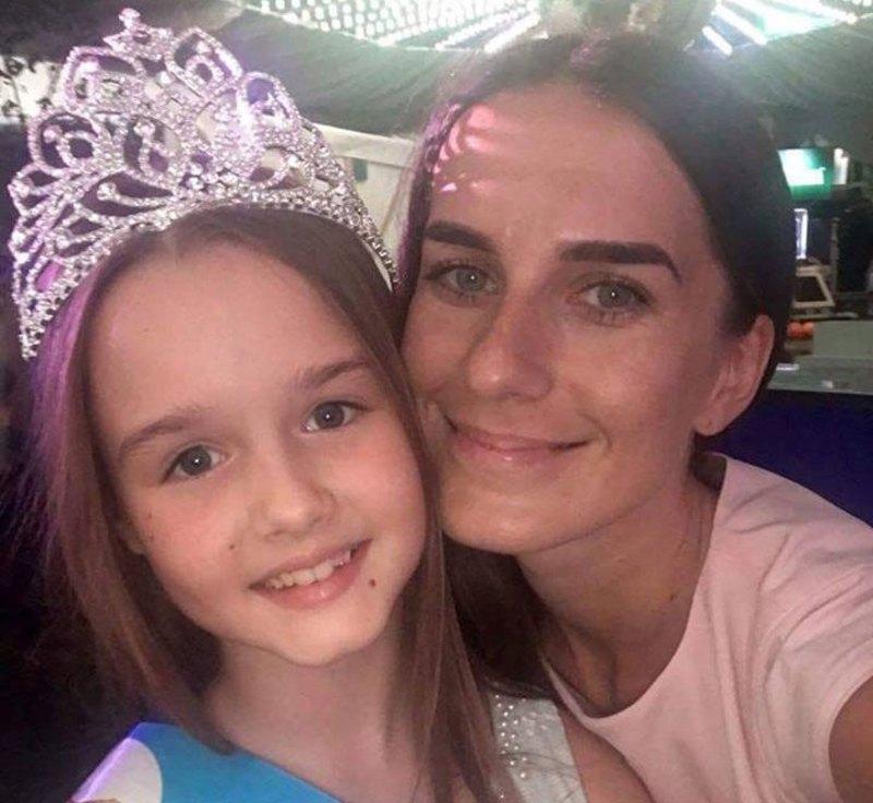 """10-річна українка здобула перемогу на конкурсі """"Міні-міс світу 2016"""""""