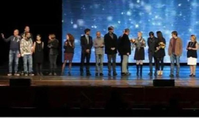 Приз кінофестивалю «Молодість» вручено «Вавилону'13»