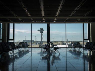 193 аеропорти в Європі під загрозою закриття через пандемію