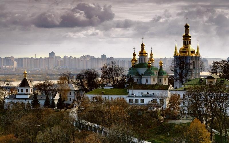 В мережу виклали відео змін Києва за останні 100 років