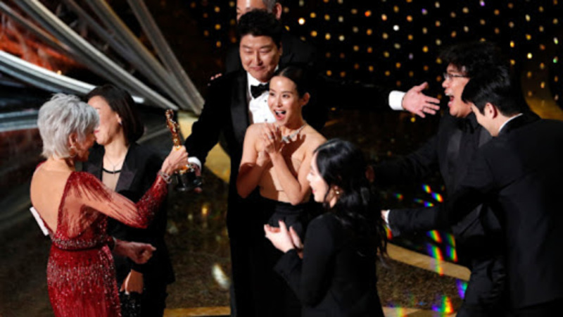 Церемонія «Оскар» встановила антирекорд за переглядами