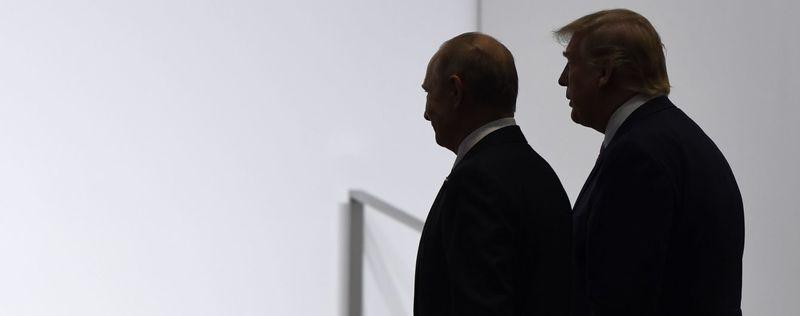 США і Росія домовилися про перемовини щодо ядерної зброї