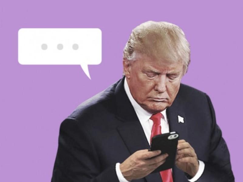 Стало відомо коли Facebook оголосить рішення щодо акаунта Трампа