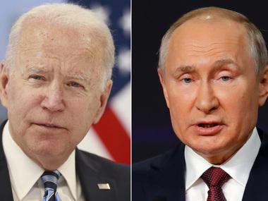Зустріч Байдена та Путіна: останні приготування