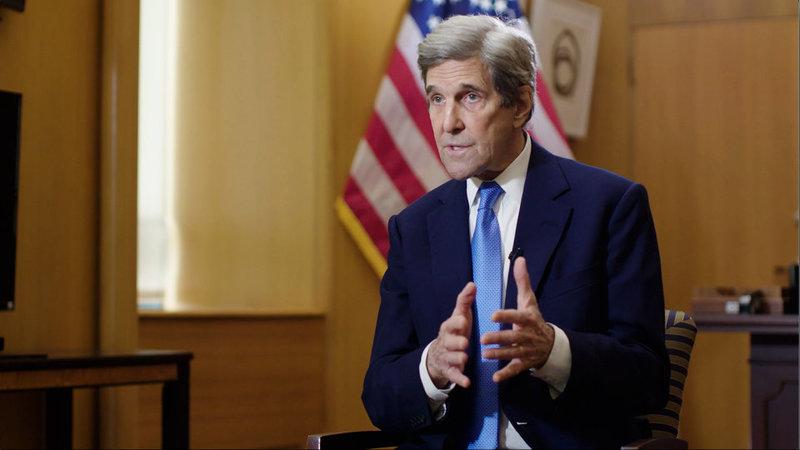 США та КНР домовилися про спільне протистояння змінам клімату