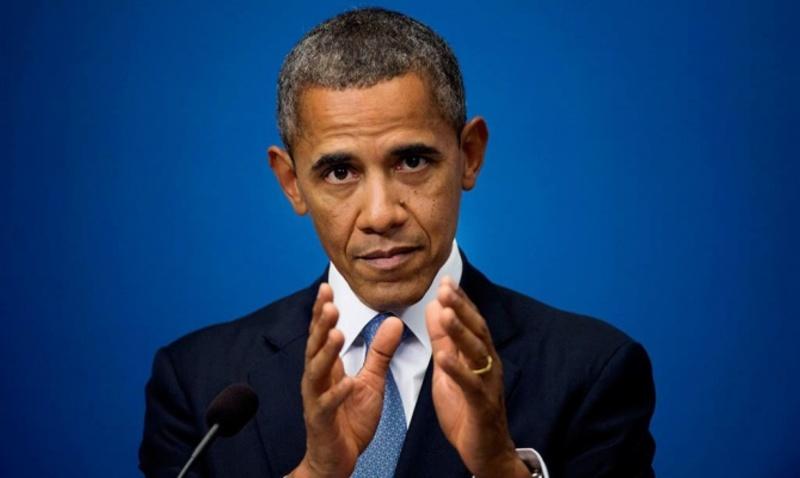 Обама у своєму останньому президентському виступі згадав Майдан
