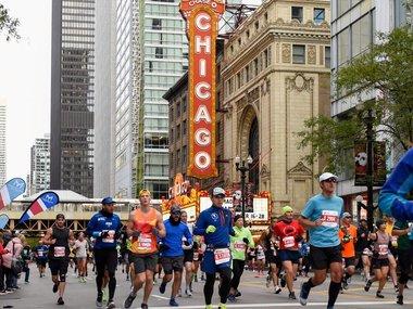 Чиказький марафон 2021: подробиці проведення