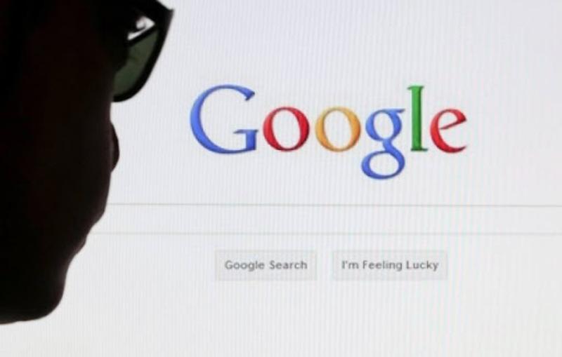 Мін'юст США позивається проти Google