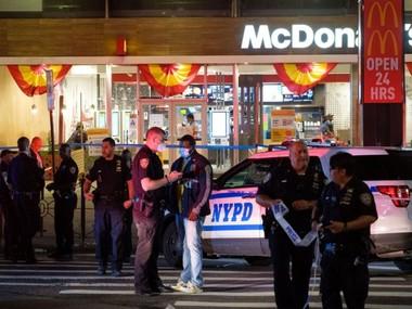 У Нью-Йорку внаслідок стрілянини постраждали 5 осіб