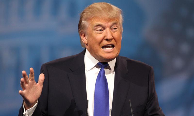 Трамп: Джо Байден не об'єднує, а розділяє країну