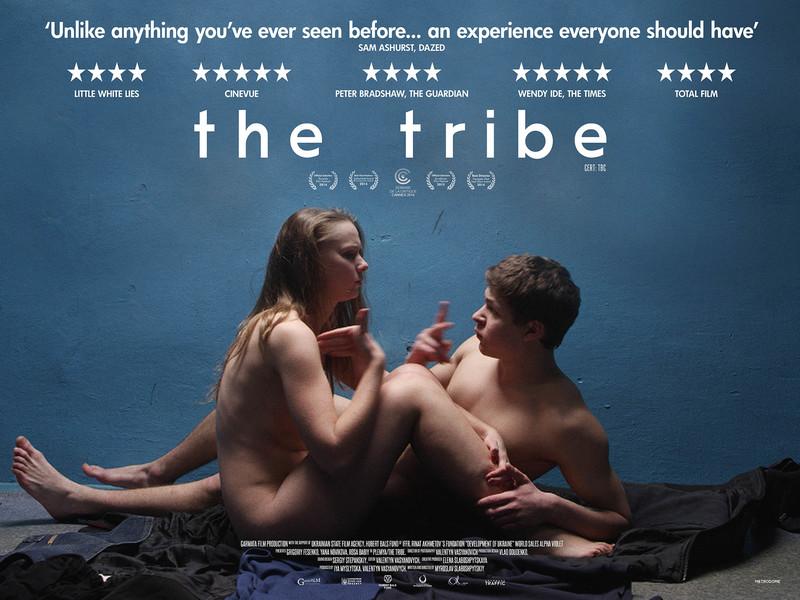 Американці включили українське «Плем'я» в ТОП-5 кращих іноземних фільмів року