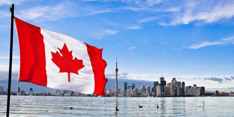Українці зможуть стажуватися в університетах Канади під час літніх канікул