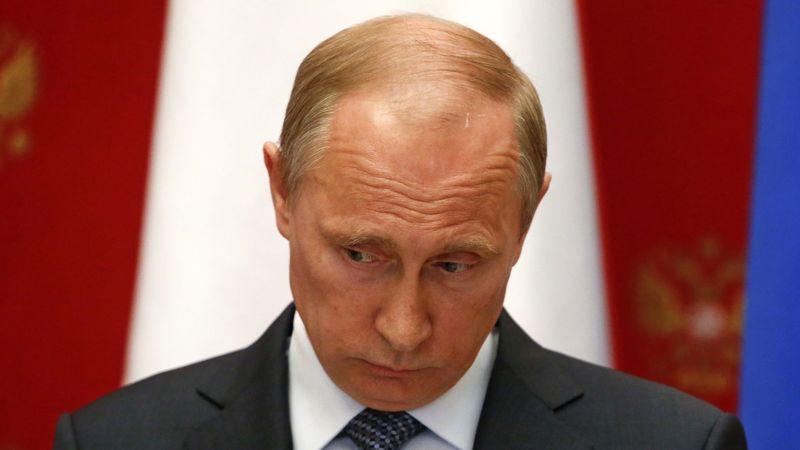 Україна ввійшла до трійки лідерів за розміром завданих Росії збитків