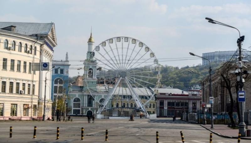 Київ увійшов до сотні найкращих міст світу