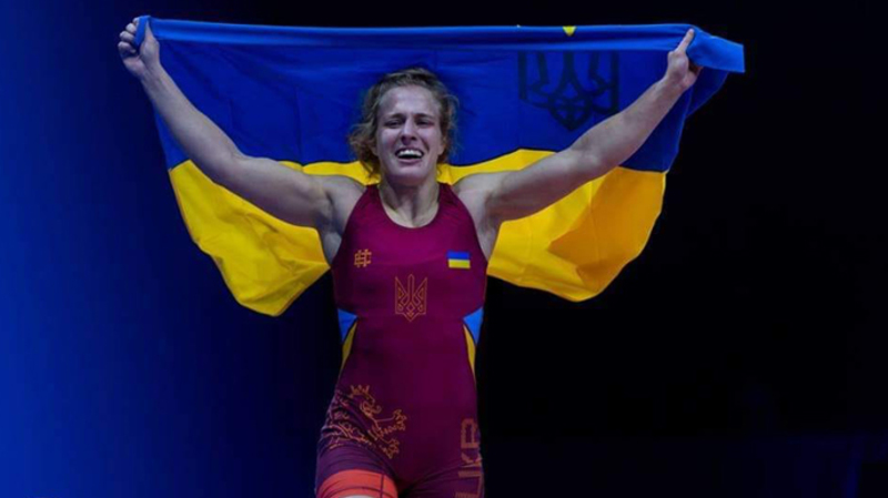 Олімпіада в Токіо: Україна виборола ще одну медаль  – бронзу