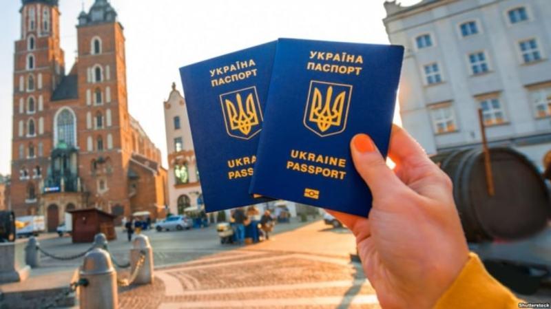 Генконсульство України у Кракові повністю призупинило прийом громадян