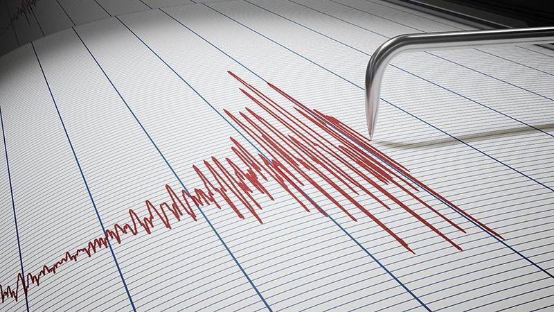 У Канаді стався землетрус