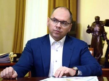 Україна готова до впровадження ковідних паспортів – Степанов