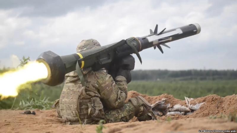 Україна може отримати летальну зброю від Канади