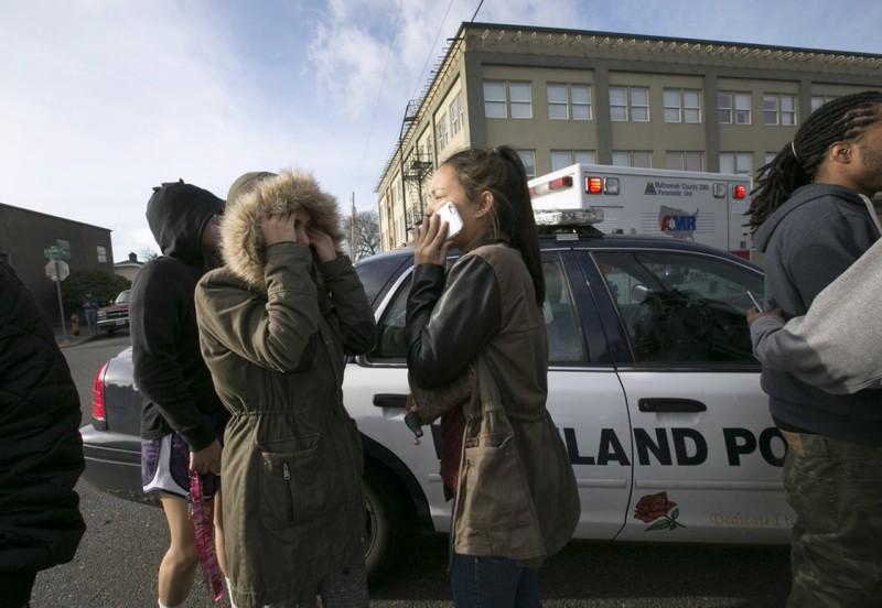 У початковій школі США відбулась стрілянина: є постраждалі