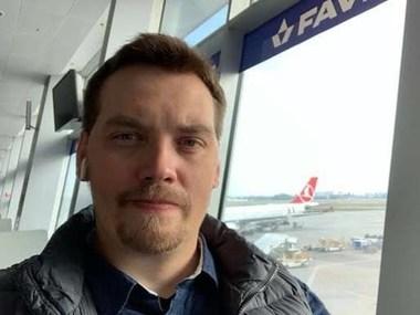 Експрем'єр Гончарук переїжджає до США, щоб подивитися на Україну на відстані