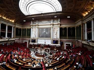 У Франції забороняють дискримінацію акцентів