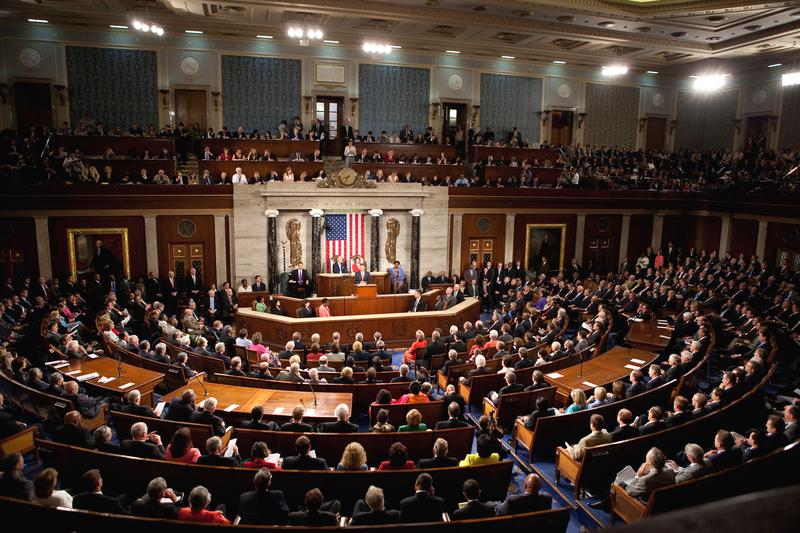 Санкції США проти РФ: реакція ЗМІ та законодавців